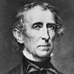 Profile of the Day: John Tyler