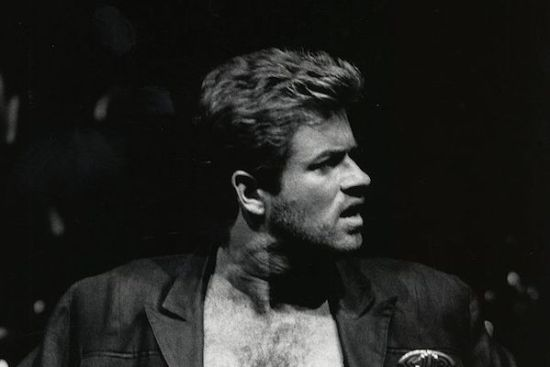 Profile of the Day: George Michael