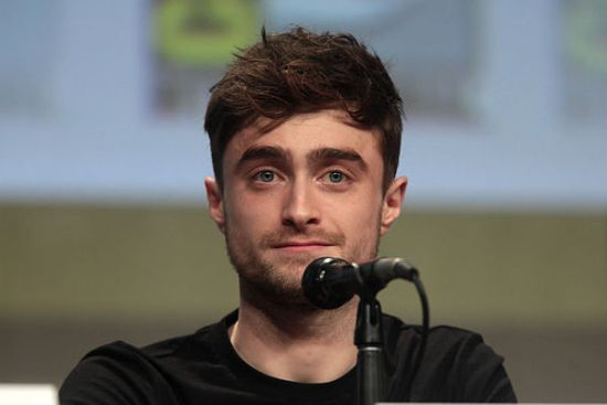 Profile of the Day: Daniel Radcliffe