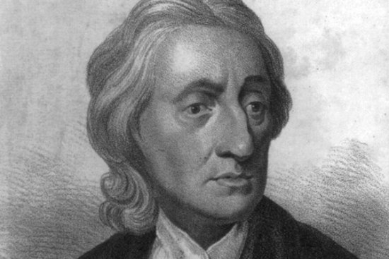 Profile of the Day: John Locke