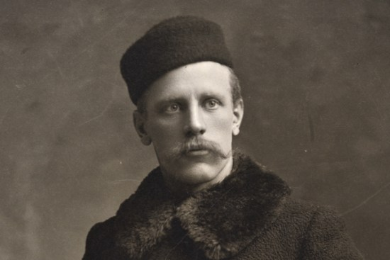 Profile of the Day: Fridtjof Nansen