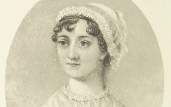 Profile of the Day; Jane Austen