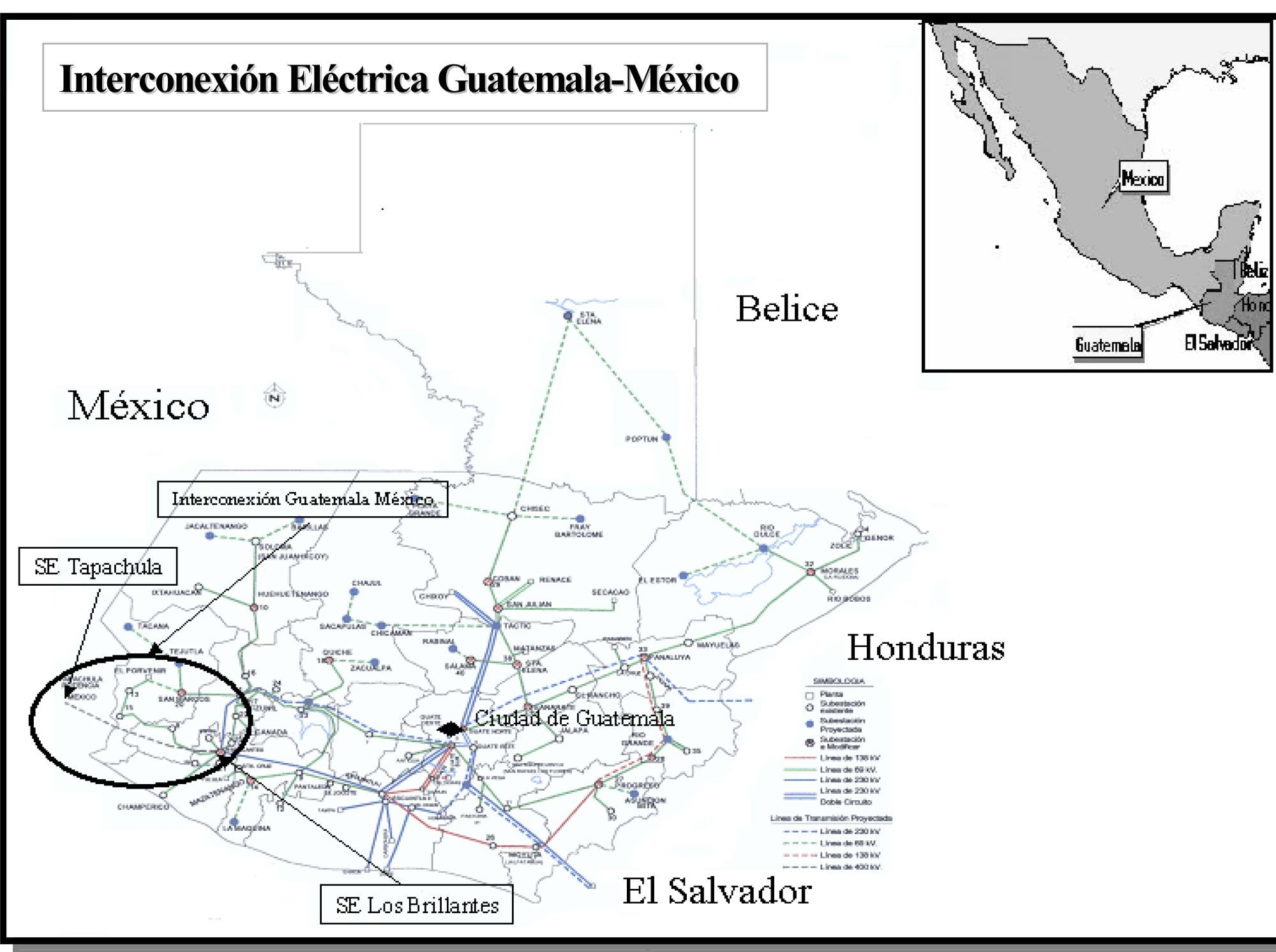 hight resolution of map of guatemalan electricity grid guatemala national energy grids library geni global energy network institute
