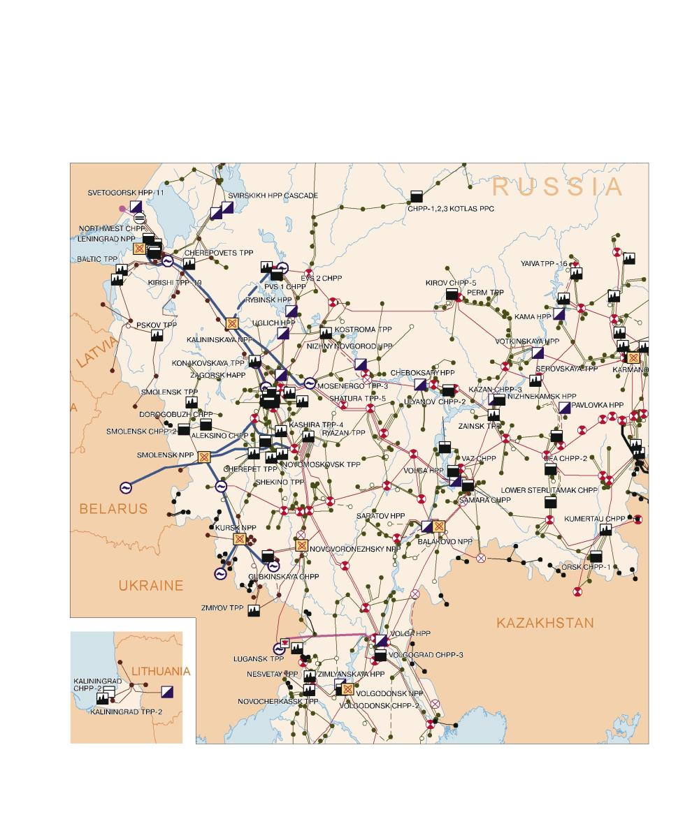 medium resolution of map of russian electricity grid russia national energy grids library geni global energy network institute