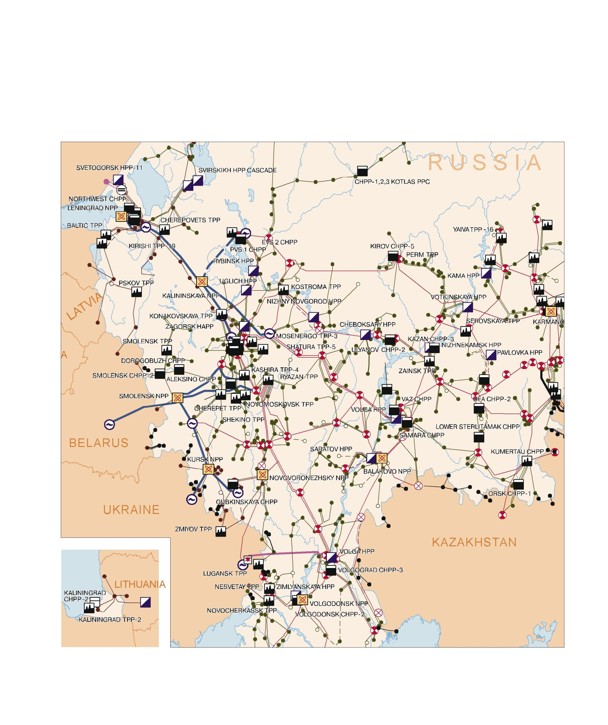 hight resolution of map of russian electricity grid russia national energy grids library geni global energy network institute