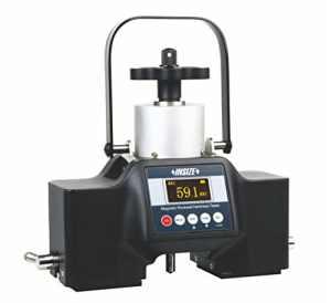 Insize ishr-d121magnétique numérique Testeur de dureté Rockwell