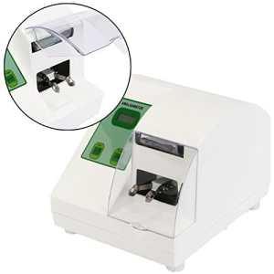 LuiFure Dentaire Numérique Amalgamator Amalgama Capsule Amalgamator Machine 4200 Rpm Mixer Medical Apparatus Lab Equiment Teeth Treating