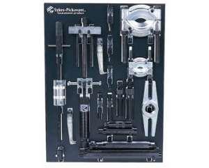 Sykes-Pickavant – Kit De Séparateur Et Extracteur Hydraulique Sur Panneau – 19310500