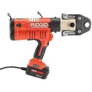 Ridgid 43363Pince à sertir, Rp-340C avec étui