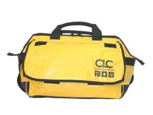 CLC 1263 18″ CLIMATE GEAR TOOL BAG