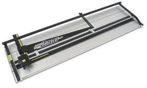 Fletcher 2200support Système de coupe 1.2m métrique 121,9cm (1219mm) avec blocage et Ext