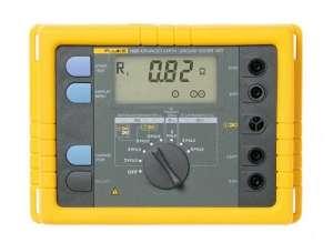 Fluke 1625-2Kit Geo Terre testeur de sol kit