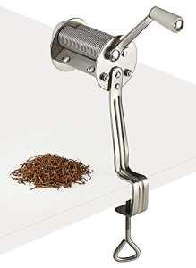 Machines de coupe StartUp 0,8mm pour le tabac