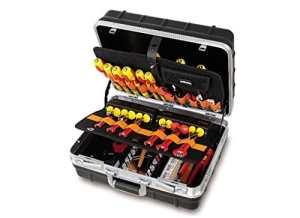Beta 2029EL/B Outil Cases avec Assortiments d'outils pour électronique et Electro technique Maintenance