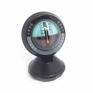 Angle d'inclinaison/pente Indicateur Niveau gradient M équilibreur Finder Outil pour voiture véhicule