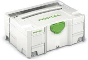 Festool Boite de rangement outils – SYS 2 – 497564 – Systainer T-LOC (Import Allemagne)