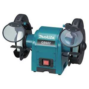 Makita GB 602 Double ponceuse
