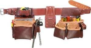 Occidental Leather Ensemble de Cadrage, 5087 SM