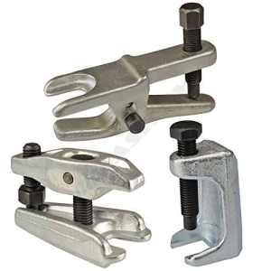 3 pièces KIT ROTULE DE DIRECTION extracteurs + type universel Extracteur de ROTULE + Extracteur joint contractuelle
