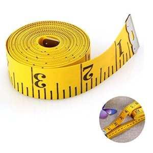 Coco Digital 304,8cm souple Ruban à coudre Tailor Règle Centimètre Échelle 300cm