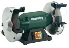 Metabo DS 200–Double Disques de macinazione 200Millimètres