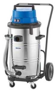 EUROKRAFT Aspirateur eau et poussières – aspirateur pour copeaux, 2400 W – cuve 95 l – appareil aspirateur appareils aspirateurs aspirateur aspirateur eau aspirateur eau et poussières aspirateur pour poussières aspirateur poussières Appareil de nettoyage