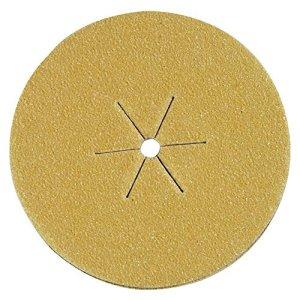 Wolfpack 9010510Lot de 10Disques abrasifs pour bois, pour perceuse, d'un diamètre de 125mm, grain 80