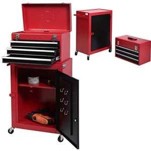 Generic * * Cabine Box Cabinet Box CA tiroir de rangement et de stockage DR Mechanic Awer Boîte à outils coffre à outils à rouler Gara Olbox GA Boîte à outils Garage