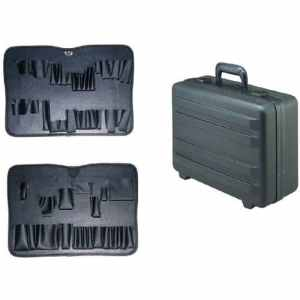 Jensen Tools 377B326 Reg Monaco, 17–3/-3/4 12 x 4 x 5 w/Palettes uniquement