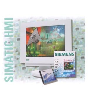 Siemens ST802–Paquet RT 512/8192pour sIMATIC WINCC V7.0