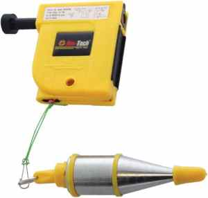 Am-Tech Fil à plomb magnétique 400g