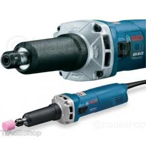 BoschTrade Bosch Professional 0601221100 GGS 28 LCE Meuleuse axiale