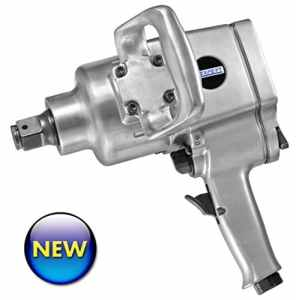 E230120 BRITOOL 1IN DRIVE PISTOL AIR IMPACT WRENCH