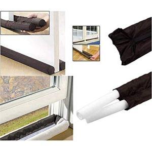 Porte Double Twin Dodger Bouchon de protection pour portes Windows écran Butée de porte