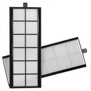 Kit filtre G4pour Zehnder comfoair 350/550(2x)