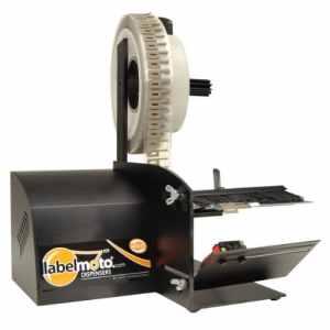 Start International Dc6050électrique Distributeur pour Die-cuts d'étiquettes, capacité de rouleau 30,5cm, 27,4cm de long x 27,4cm de large x 36,8cm de hauteur