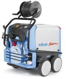 Therm-Kraenzle 1165-1 lavage machine à l'eau chaude