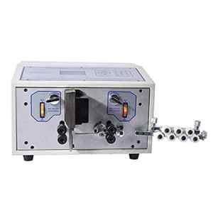 ZGUO0,1–16 ㎡ automatique à dénuder Bender Éplucheur ordinateur câble dénuder machine multifonction Fil machine à éplucher avec certificat CE