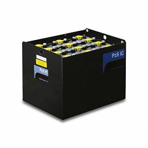 Batterie, 240 Ah, maintenance réduite