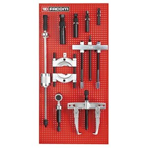 Facom-Composition Extract. Mecanico U.JA3