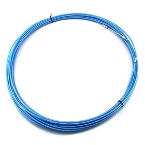 JklausTap Extracteur de câble, Conduit de Ruban pour électricien Conduit de câble Outils d'extracteur de câble poussant pour l'installation de câblage