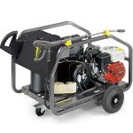 Nettoyeur haute pression thermique KARCHER HDS 801 D 600 l/h 140 bars – 12109010 – –