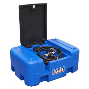 Sealey ADB200T Réservoir AdBlue portable 12 V 200 l