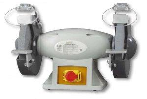 ICP Optimum Meuleuse Double SM 250–400V Dimensions Meule à ˜ 250x 40–32mm