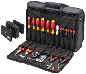Wiha – 9300009 – Sacoche d'outils – 29 pièces