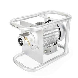 YUNRUX Aérateur électrique pour béton 1 500 W 1 500 W
