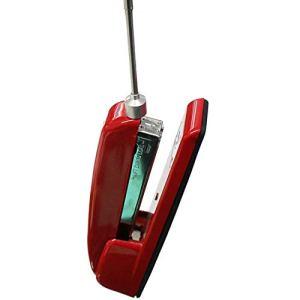Portable Taille Portable Outillage extérieur Sélecteur Aimant magnétique Outil Léger Extensible Ramasser Boulons Outils (Couleur: argent)