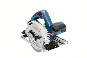 Bosch Professional Scie Circulaire GKS 55+ GCE 601682101