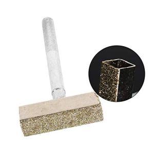 Dressing Bench Grinder Diamond Stone Dresser Bench Grinders Disque de meulage revêtu de Diamant