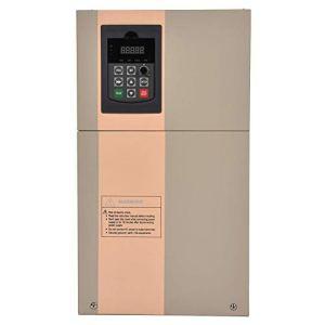 Inverseur de fréquence de contrôle de PAM, contrôleur intégré de PID d'inverseur de fréquence triphasé pour le moteur synchrone asynchrone 380V(55KW)